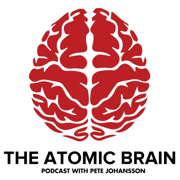 The Atomic Brain Podcast with Pete Johansson