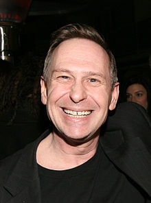 The Atomic Brain Podcast Guest on Episode three is none other than Scott Thompson!